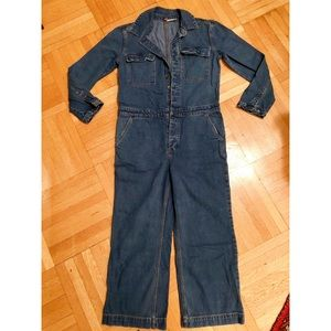 Free People Coverall